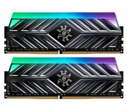 Pamięć RAM DDR4 ADATA 16GB (2x8GB) 3200MHz CL16 XPG Spectrix D41 RGB