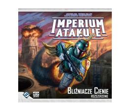 Gra planszowa / logiczna Galakta Star Wars: Imperium Atakuje - Bliźniacze Cienie