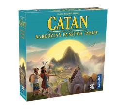 Gra planszowa / logiczna Galakta Catan: Narodziny Państwa Inków