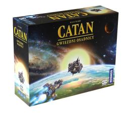 Gra planszowa / logiczna Galakta Catan: Gwiezdni Osadnicy