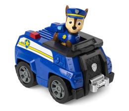 Pojazd / tor i garaż Spin Master Psi Patrol Chase Radiowóz Policyjny