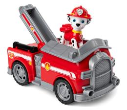 Pojazd / tor i garaż Spin Master Psi Patrol Marshall Wóz Strażacki