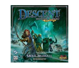 Gra planszowa / logiczna Galakta Descent: Wędrówki w mroku – Mgły Bilehall