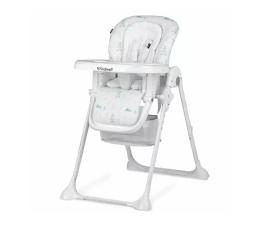 Krzesełko do karmienia KIDWELL Ami Biały