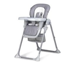 Krzesełko do karmienia KIDWELL AMI Szare