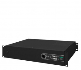 Zasilacz awaryjny (UPS) Ever Sinline 1200 (1200VA/780W, 6xIEC, USB, AVR, RACK)