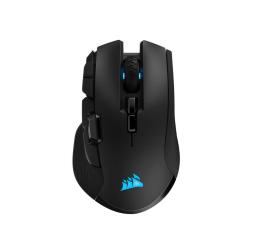 Myszka bezprzewodowa Corsair Ironclaw Wireless (czarny, RGB)