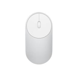 Myszka bezprzewodowa Xiaomi Mi Portable Mouse (srebrny)
