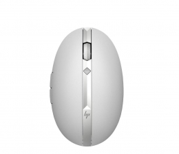 Myszka bezprzewodowa HP Spectre Rechargeable Mouse 700 (Turbo Silver)