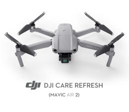 Ubezpieczenie drona DJI Care Refresh Mavic Air 2 (rok)