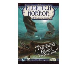 Gra planszowa / logiczna Galakta Eldritch Horror: Tajemnicze Ruiny