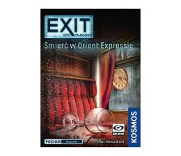 Gra planszowa / logiczna Galakta EXIT: Śmierć w Orient Expressie