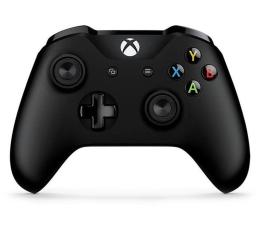 Pad Microsoft Xbox One S Wireless Controller - Black