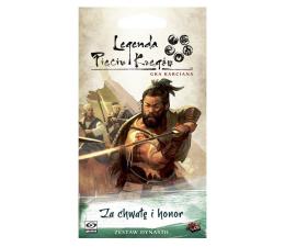 Gra karciana Galakta Legenda Pięciu Kręgów - Za chwałę i honor