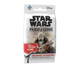 Gra karciana Galakta Star Wars: Przeznaczenie - Zbieznosc interesów