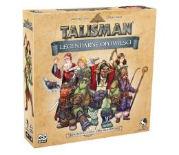 Gra planszowa / logiczna Galakta Talisman: Legendarne opowieści
