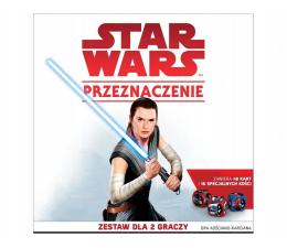 Gra karciana Galakta Star Wars: Przeznaczenie – Zestaw dla dwóch graczy