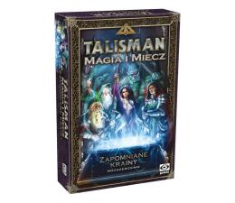 Gra planszowa / logiczna Galakta Talisman: Magia i Miecz Zapomniane Krainy