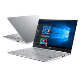"Notebook / Laptop 14,1"" Acer Swift 3 R5-4500U/16GB/512/W10 Srebrny"