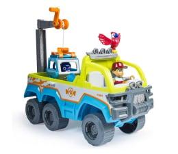 Pojazd / tor i garaż Spin Master Psi Patrol pojazd terenowy