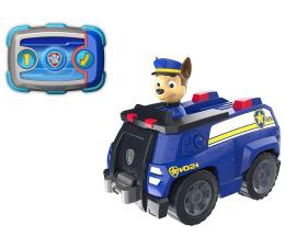Zabawka zdalnie sterowana Spin Master Psi Patrol sterowany RC Chase