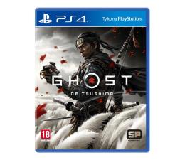 Gra na PlayStation 4 PlayStation Ghost of Tsushima Standard+