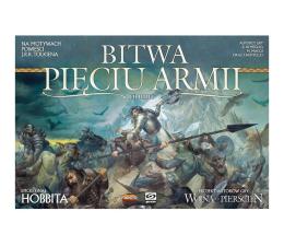 Gra planszowa / logiczna Galakta Bitwa Pięciu Armii