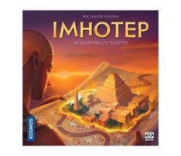 Gra planszowa / logiczna Galakta Imhotep: Budowniczy Egiptu