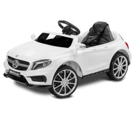 Pojazd na akumulator Toyz Pojazd na akumulator Mercedes GLA45 White