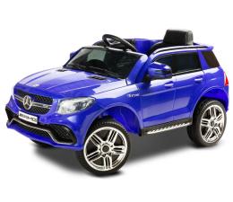 Pojazd na akumulator Toyz Pojazd na akumulator Mercedes AMG GLE 63S Blue