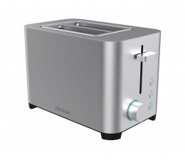 Toster Cecotec YummyToast Double