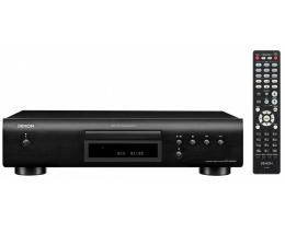 Odtwarzacz CD / sieciowy Denon DCD-600NE Czarny