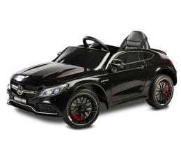 Pojazd na akumulator Toyz Pojazd na akumulator Mercedes AMG C63 S Black
