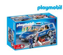 Klocki PLAYMOBIL ® PLAYMOBIL Radiowóz policyjny