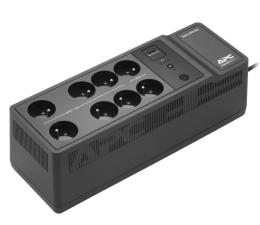 Zasilacz awaryjny (UPS) APC APC Back-UPS (650VA/400W, 8x FR, USB)