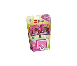 Klocki LEGO® LEGO Friends Kostka Olivii do zabawy w sklep