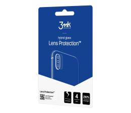 Folia / szkło na smartfon 3mk Lens Protection na Obiektyw do Xiaomi Mi 11