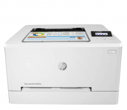 Drukarka laserowa kolorowa HP Color LaserJet Pro M255nw