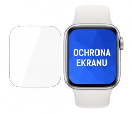 Folia ochronna na smartwatcha 3mk Watch Protection do Apple Watch 6/SE