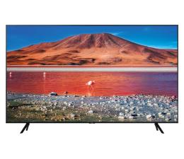 "Telewizor 33"" - 43"" Samsung UE43TU7002"