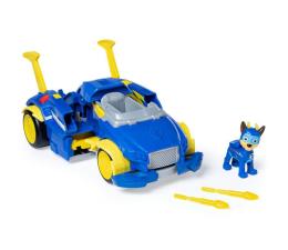 Pojazd / tor i garaż Spin Master Mighty Pups Super Paws Pojazd transformujący