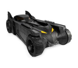 Pojazd / tor i garaż Spin Master Batman - Pojazd Batmobile