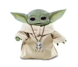 Figurka Hasbro Mandalorian The Child Animatronic Baby Yoda