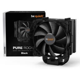Chłodzenie procesora be quiet! Pure Rock 2 Czarny 120mm
