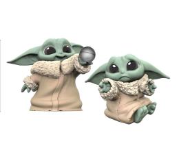 Figurka Hasbro Mandalorian Baby Yoda Hold Me&Ball Toy
