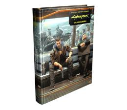 Gadżet/figurka z gry CENEGA Cyberpunk 2077 - Oficjalny Kompletny Poradnik