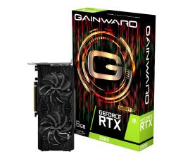 Karta graficzna NVIDIA Gainward GeForce RTX 2060 Ghost OC 6GB GDDR6