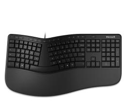 Klawiatura  przewodowa Microsoft Ergonomic Keyboard