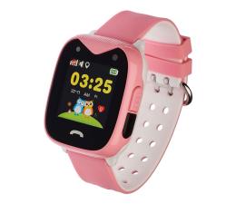 Smartwatch dla dziecka Garett Kids Sweet 2 różowy