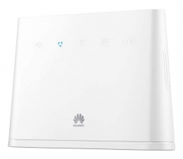 Router Huawei B311 WiFi LAN (LTE Cat.4 150Mbps/50Mbps) biały